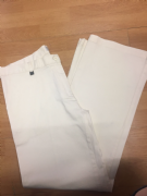 Fred Perry Cream Trousers
